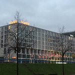 Scandic Berlin Potsdamer Platz Foto