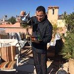 Photo de Riad lyla Marrakech