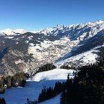 View from Beauregard Mountain