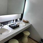 Photo de Sayan Terrace Hotel &Resort