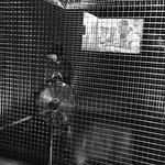Violence & Design exhibit,
