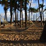 Foto de Condado Lagoon Villas at Caribe Hilton