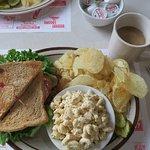Wendy's Diner