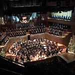 Foto di Morton H. Meyerson Symphony Center