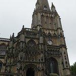 Foto di St Mary Redcliffe Church
