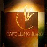 Cafe Ilang-Ilang Foto