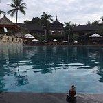 The Jayakarta Bali Beach Resort Foto