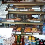 Crow's Nest Cafe - Assorted Yummy Stuff