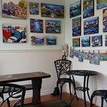 Crow's Nest Cafe - Artwork