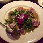 Hanoi Tuna. Always amazing.