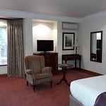 Photo de Faircity Falstaff Hotel