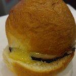 Ham Brioche