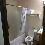Photo de WoodSpring Suites Lexington
