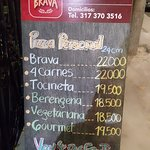 Photo of Pizza Brava