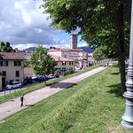 cyleway round lucca town