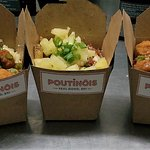 Which poutine to choose?