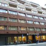 Hotel Majestic Plaza Prague Foto