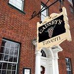 Photo of Gadsby's Tavern