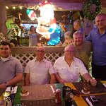 Christmas Eve 2016 with the gang