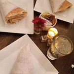 Photo de Rachel's Cafe & Creperie