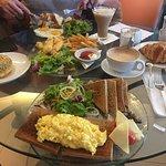 Photo of Pause Cafe at Novotel Bali Nusa Dua
