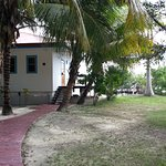 Hatchet Caye Resort Foto