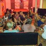 Zdjęcie Pink Manila Hostel