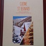 Foto de Hotel St Bernard
