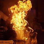 Kobe Japanese Steakhouse Foto