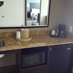 Foto de Hampton Inn Crystal River