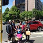 Photo de Grand Millennium Auckland