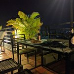 Skybar: Big, pretty, open till late and affordable