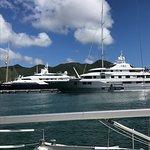 Photo de Sint Maarten Yacht Club Bar & Restaurant