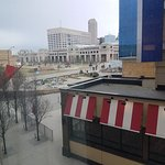 Photo de SpringHill Suites Indianapolis Downtown