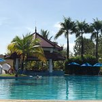 Foto de Sokha Beach Resort