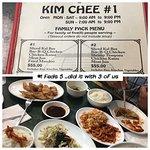 Фотография Kim Chee Restaurant