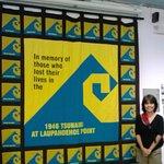Pacific Tsunami Museum Foto