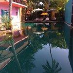 Photo de Dickman Resort