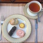 Ceylon Tea Trails Foto