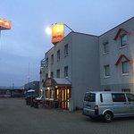 Motel 24h Mannheim Süd Ost Heidelberg Foto