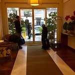 Photo de Hotel Plaza