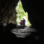Organ cave and middle cave