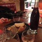 Foto van Bouchon Lyonnais Chez Marie