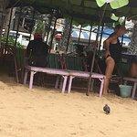 喬木提恩海灘