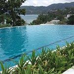 Aquamarine Resort & Villa Foto