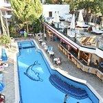 Hotel Istankoy Bodrum Photo