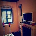 Φωτογραφία: Moni Emvasis Luxury Suites