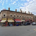 Tashan Hotel