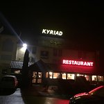Hotel Kyriad Beauvais sud