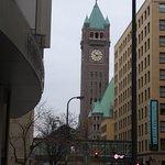 City Hall & Skyway
